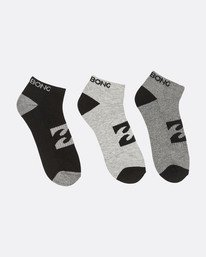 Ankle 3 Pack  F5SO02BIF7