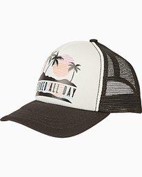 b0b7b043 OHANA GAHWQBOH · Girls' Ohana Trucker Hat