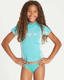 9af89c3a20 Girl's Rashguards / Surf T's | Billabong