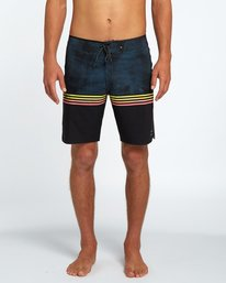 "Fifty50 Airlite Pro 18"" Boardshort  H1BS37BIP8"