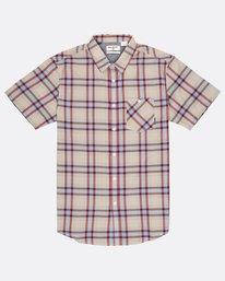 Lennox Shirt Shirt  H1SH08BIP8