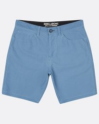 Outsider X Surf Cord Submersibles Walkshort 19 Inches  H1WK06BIP8