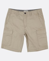 All Day Cargo Walkshort 20 Inches  H1WK21BIP8