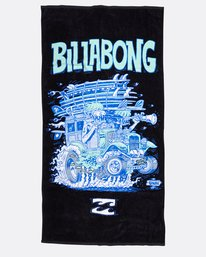 Boys Woody Boy Medium Towel  H2TO01BIP8