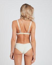 Cut It Out Hawaii Bikini Bottom  H3SB32BIP8