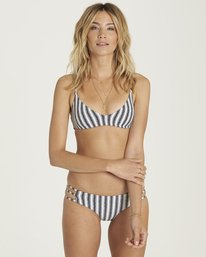 My Line Trilet Bikini Top  H3ST20BIP8