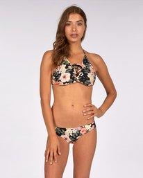 Away We Go Cami Bikini Top  H3ST37BIP8