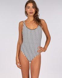 My Line One Piece Swimsuit  H3SW05BIP8