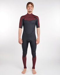 2/2 Absolute Comp Gbs Spring Wetsuit  H42M25BIP8