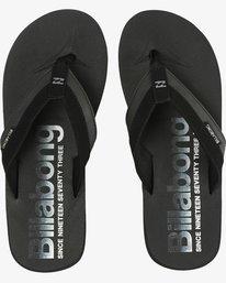 All Day Nubuck Sandals  H5FF51BIMU