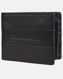 Tribong Leather Wallet  H5LW03BIP8