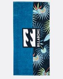 Waves Towel  H5TO02BIP8