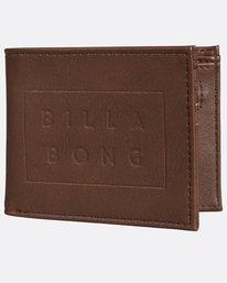 Die Cut Wallet  H5WM02BIP8