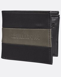 Tribong Big Bill Wallet  H5WM07BIP8