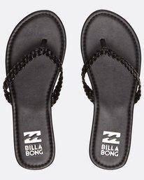 Beach Braid Sandals  H9FF07BIP8