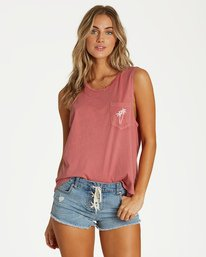 f8dd72c2d Womens Graphic Tees and Tanks: Boyfriend, Raglan, Cropped | Billabong
