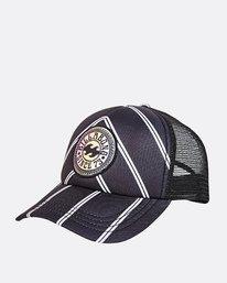 51f6bce503f HERITAGE MASHUP JAHTBHER. Heritage Mashup Trucker Hat