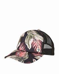 5b4f1bc7 HERITAGE MASHUP JAHTBHER. Heritage Mashup Trucker Hat