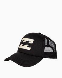 95054cf2b6f2f BILLABONG TRUCKER JAHTDBIL · Billabong Trucker Hat