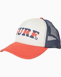 308927e1 ACROSS WAVES JAHWQBAC · Across Waves Trucker Hat. $19.95