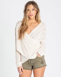 be7e0c410f19 Womens Sweaters: Cardigans, Pullovers and Ponchos | Billabong