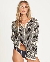 87f865c9067 TIDAL VIBES JV04UBTI · Tidal Vibes Sweater