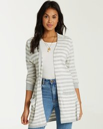 2c8572e2e9 Womens Sweaters: Cardigans, Pullovers and Ponchos | Billabong