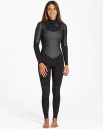 13d19a86de Women's Wetsuits | Billabong