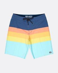 Momentum X Short 17'' Boardshorts  L1BS06BIF8