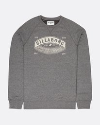 Guardiant Crew Sweatshirt  L1CR01BIF8