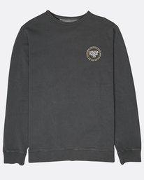 Cruiser Crew Sweatshirt  L1CR03BIF8