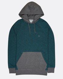Balance Sweatshirt  L1FL07BIF8