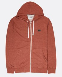 All Day Zip Hoodie  L1FL15BIF8