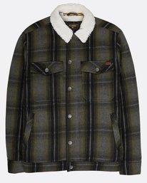 Barlow Wool Jacket  L1JK08BIF8