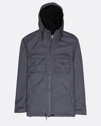 Matt 10K Waterproof Warm Jacket  L1JK13BIF8