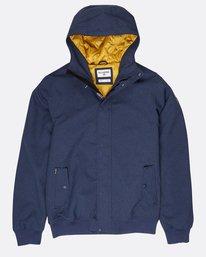 All Day 10K Waterproof Warm Jacket  L1JK14BIF8