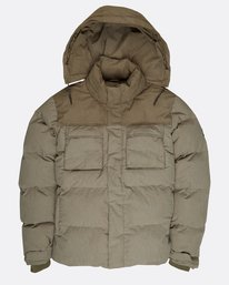Bunker Expedition Jacket  L1JK20BIF8