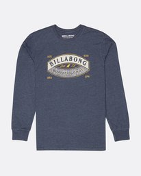 Guardiant Long Sleeve T-Shirt  L1LS04BIF8