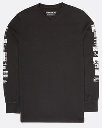 Mercado Long Sleeve T-Shirt  L1LS10BIF8