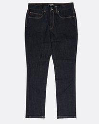 Fifty Straight Fit Jeans  L1PN01BIF8