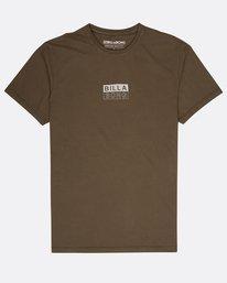 Virtue T-Shirt  L1SS04BIF8