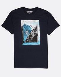 Relaxed T-Shirt  L1SS10BIF8