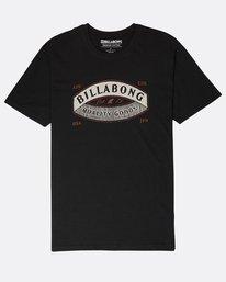 Guardiant T-Shirt  L1SS16BIF8
