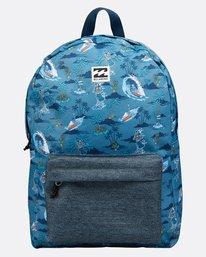 Boys Allday Pack Backpack  L2BP01BIF8