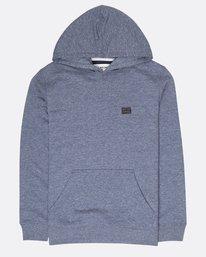 Boys All Day Sweatshirt  L2FL03BIF8