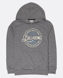 Boys Plaza Sweatshirt  L2HO01BIF8