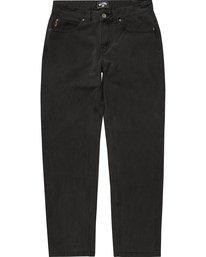 Boys Outsider Jeans  L2PN02BIF8