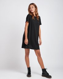 Blast Quarter Knit Dress  L3DR04BIF8