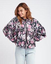 Glitter Babydoll Vintage Jacket  L3JK05BIF8
