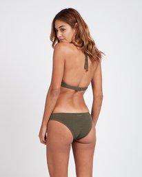 No Hurry Tropic Bikini Bottom  L3SB04BIF8